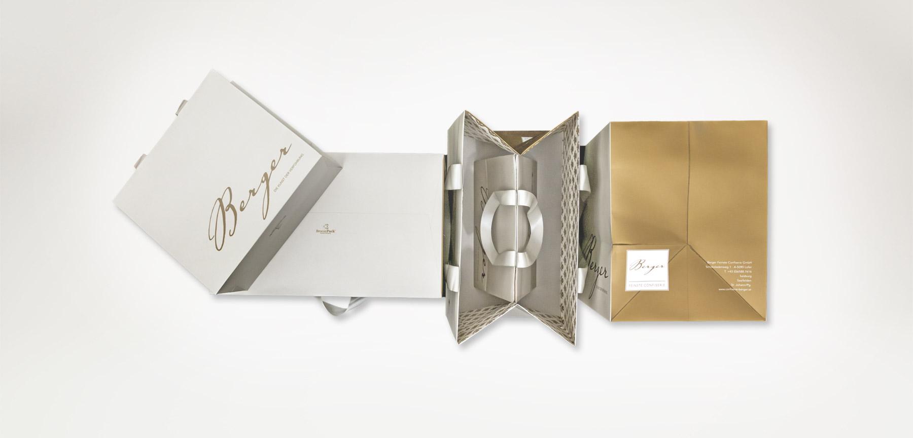 box taschen slider broconpack - Produits