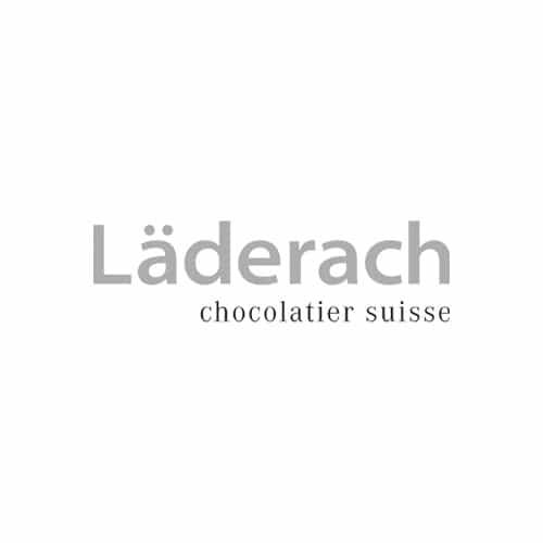 Laederach Logo