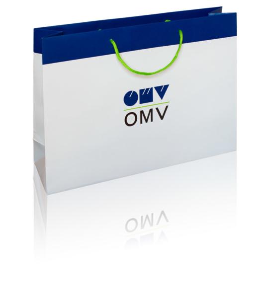 omv paper bag 533x600 - Taschen
